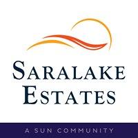 Saralake Estates MHC