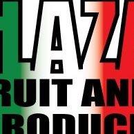 Plaza Fruit and Produce