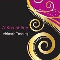 A Kiss of Sun Airbrush Tanning