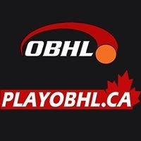 OBHL - Outdoor Ball Hockey League