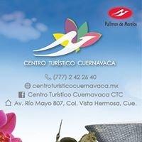 Centro Turístico Cuernavaca- CTC