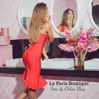 La Paris Boutique