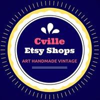 Cville Etsy Shops Online Shopping in Charlottesville