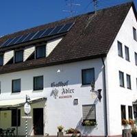 Gasthof Adler, Familie Zech
