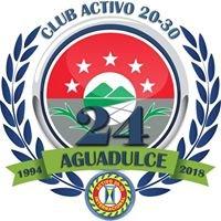 Club Activo 20-30 Aguadulce