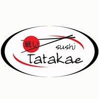 Tatakae Sushi