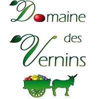 Domaine des Vernins