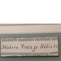Modern Vintage Addicts