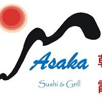 Asaka Sushi & Grill