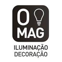 OMAG - Iluminação e Decoração