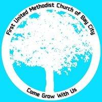 First United Methodist Church of Bay City, TX