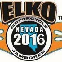 Elko Motorcycle Jamboree