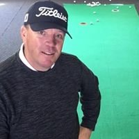 Rodd Slater Golf