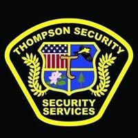 Thompson Security, LLC