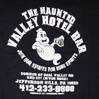 Valley Hotel Bar & Grill