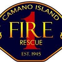 Camano Island Fire and Rescue