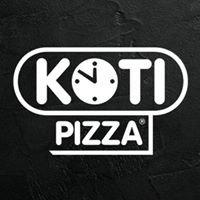 Kotipizza Ylöjärvi