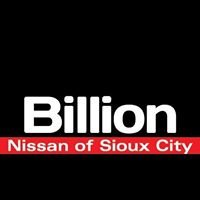 Billion Auto - Nissan in Sioux City