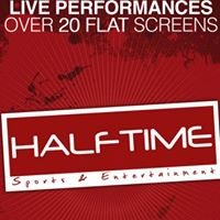 Halftime Sports & Entertainment