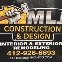 MLJ Construction and Design