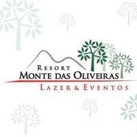 Resort Monte das Oliveiras- Hotel Fazenda