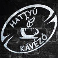 Hattyú Kávézó