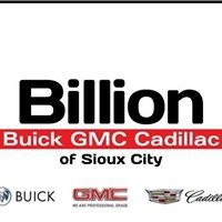 Billion Auto - Buick GMC Cadillac in Sioux City