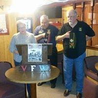 Veterans of Foreign Wars Post #2059 - Michael W. Elben