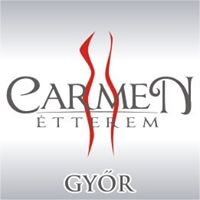 Carmen Étterem