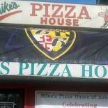 Mikes Pizza  Arbutus Md