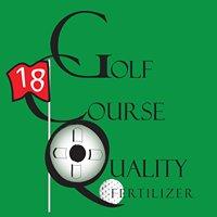 Golf Course Quality Fertilizer