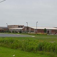 Allen East High School