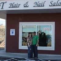 TNT Hair & Nail Salon