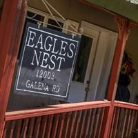 Black Hills Eagle's Nest Lodge