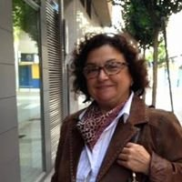 Amelia Martinez Psicologa