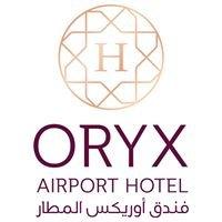 Oryx Airport Hotel