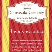 Jason's Cheesecake Company