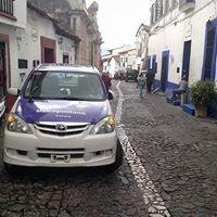 1 Taxi Seguro en  Cuernavaca