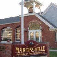 Martinsville Volunteer Fire Department