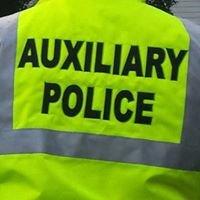 Meadville Pennsylvania Auxiliary Police