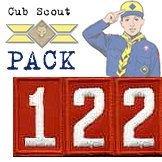 Salem Cub Scout Pack 122