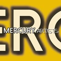 Mercury Artists
