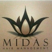 MIDAS HAIR MANAGEMENT