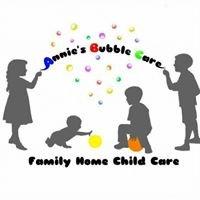 Annie's Bubble Care