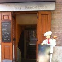 History kávézó&ételbár