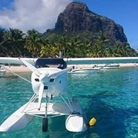 BORN TO FLY MAURITIUS