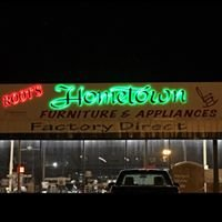 Root's Hometown Furniture and Appliances, Inc.