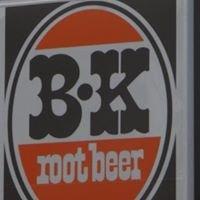 BK Root Beer Drive_ In