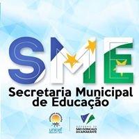 Secretaria Municipal de Educação - SGA