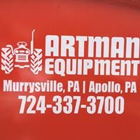 Artman Equipment